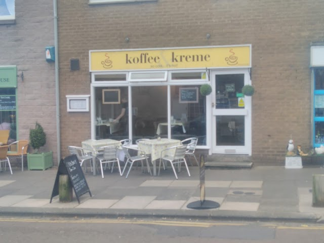 Koffee & Kream