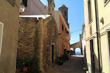 Chiesa del Purgatorio, Castelsardo, Italy
