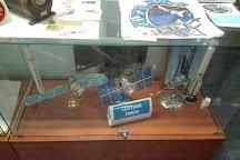 Rostov Museum of Cosmonautics, Rostov-on-Don, Russia