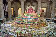 Swaminarayan Temple, Nagpur, India