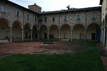 Galleria d'Arte Contemporanea Osvaldo Licini, Ascoli Piceno, Italy