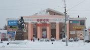 Натяжные потолки Колорит, улица Макаренко на фото Орска