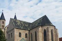 Gruene Zitadelle, Magdeburg, Germany