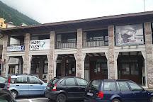 Longarone Vajont Attimi di storia, Longarone, Italy