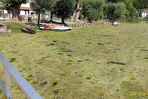 Lago di Posta Fibreno, Posta Fibreno, Italy