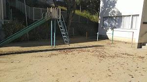くすのき(Ⅱ)児童遊園地