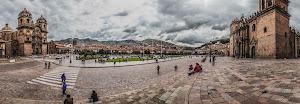 Hostel Kokopelli Cusco 0