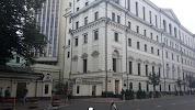 Верховный Суд РФ, Поварская улица, дом 30-36, строение 1 на фото Москвы