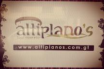 Altiplano's Tour Operator, Quetzaltenango, Guatemala