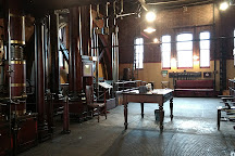 Claymills Victorian Pumping Station, Burton upon Trent, United Kingdom
