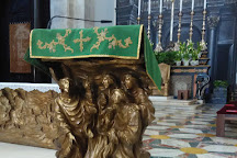 Duomo di Torino e Cappella della Sacra Sindone, Turin, Italy