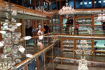 Crystal Museum Saint-Louis, Saint Louis-les-Bitche, France