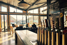 Monteith's Brewing Company, Greymouth, New Zealand