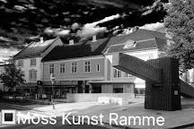 Moss/Kunst/Ramme, Moss, Norway