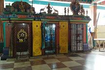 Kamakshi Amman Temple, Chennai, India