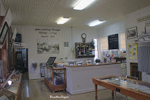 Canby Depot Museum, Canby, United States