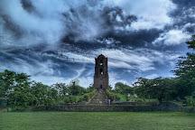 Sinking Bell Tower, Laoag, Philippines