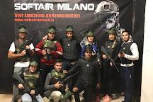 SoftAir Milano, Milan, Italy