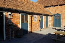 Sixpenny Brewery, Cranborne, United Kingdom