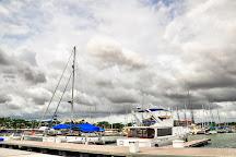 Puteri Harbour Satellite Clubhouse, Johor Bahru, Malaysia