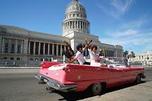 Que Bola Havana, Havana, Cuba