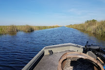 Lacassine National Wildlife Refuge, Louisiana, United States