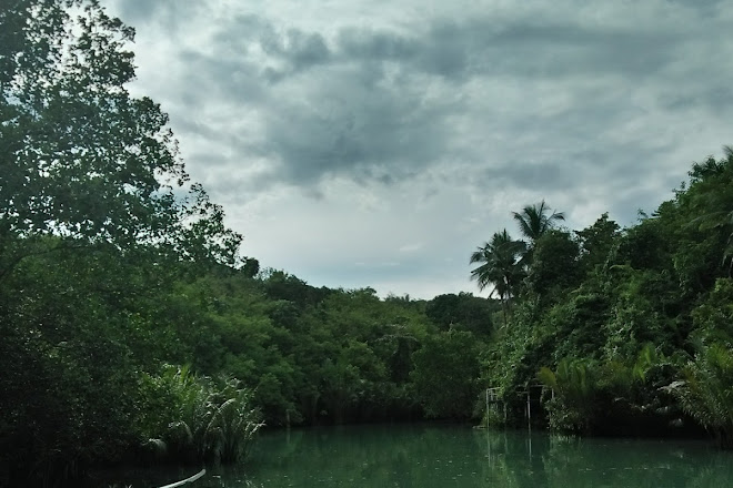 Bojo River, Aloguinsan, Philippines