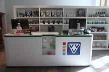 VVV Brabantse Wal, Bergen op Zoom, The Netherlands