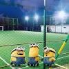 Футбольное поле Дерби