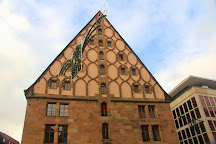 Mauthalle, Nuremberg, Germany
