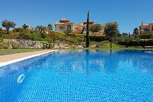 Monte Rei Golf & Country Club, Vila Nova de Cacela, Portugal