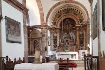 Convento de Santa Cruz do Bucaco, Luso, Portugal