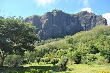 International Slave Route Monument, Le Morne, Mauritius