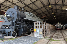 National Railroad Museum, Green Bay, United States