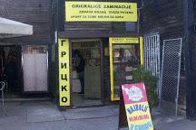 Gricko, Belgrade, Serbia