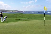 Kilkee Golf Club, Kilkee, Ireland