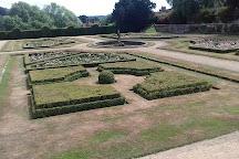 Penshurst Place & Gardens, Penshurst, United Kingdom