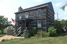 William Arnold Log House