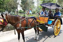 Yogya Driver Anton, Prambanan, Indonesia