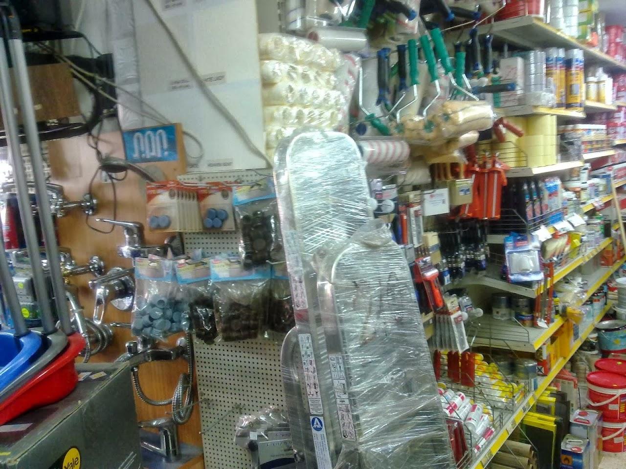 ברצינות אחסאן גטאס טופליין - ח'ורי 11, חיפה - חנות חומרי בניין - איזי ZW-28
