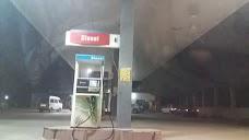 CHANDIO C.N.G Petrol Station larkana