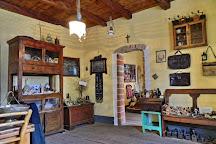 Museo etnografico Galluras , Luras, Italy