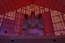Kagoshima St. Xavier's Cathedral, Kagoshima, Japan