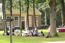 Kasteel Groeneveld, Baarn, The Netherlands