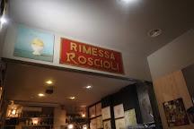 Rimessa Roscioli, Rome, Italy