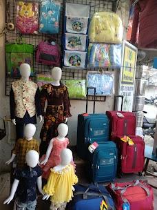 Sindh Bag & Baby House amravati