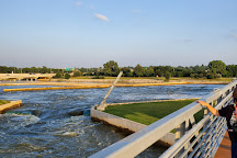 Oklahoma City Boathouse District, Oklahoma City, United States