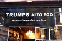 Trumps Alto Ego, Sydney, Australia