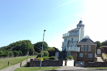 King George VI Memorial Park, Ramsgate, United Kingdom