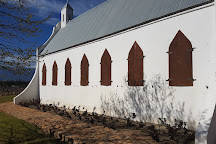 Montpellier, Tulbagh, South Africa
